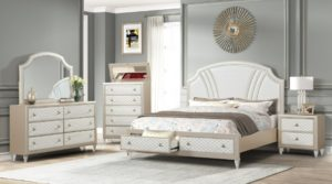 Matrix Furniture Group sets first showing at High Point Market - Furniture Today