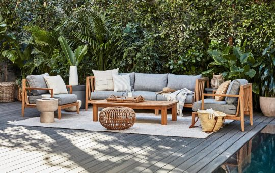 Outer Aims To Be The Leading Outdoor Furniture Brand Helped By $50 Million In New Series B Funding - Forbes